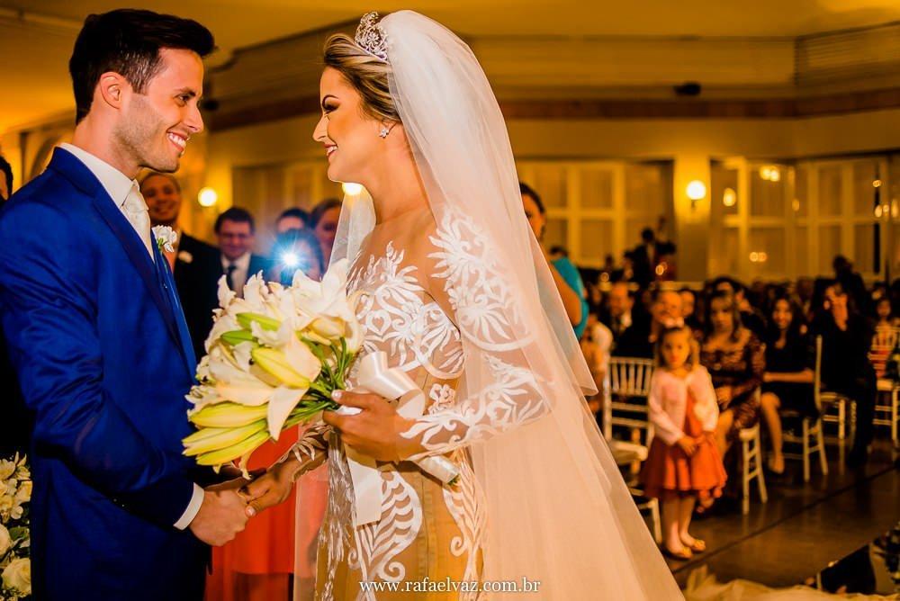 Casamento em São José do Rio Preto