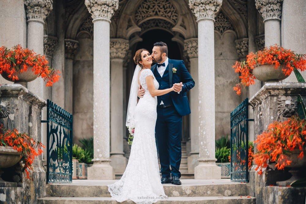 Casamento Monserrate Portugal, casamento em Sintra, Sintra Portugal, casamento de dia, destination wedding, destination photographer, wedding in Portugal